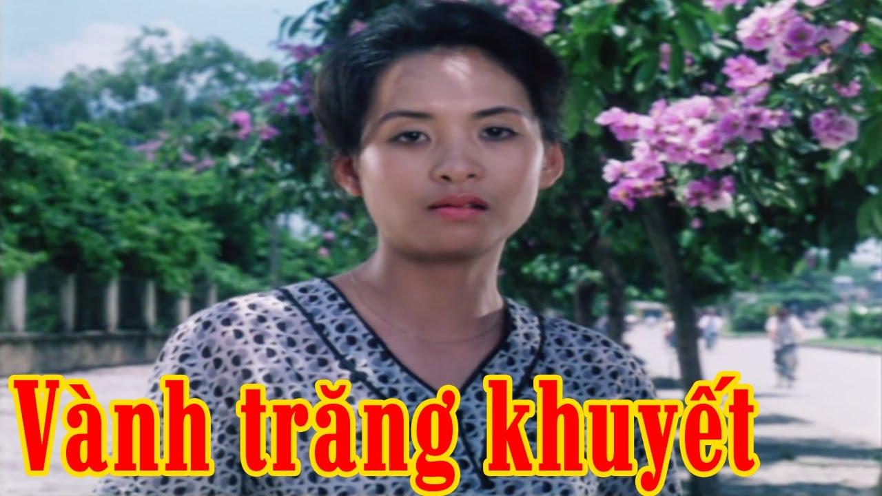 Vành Trăng Khuyết Full HD | Phim Tình Cảm Việt Nam Hay Mới