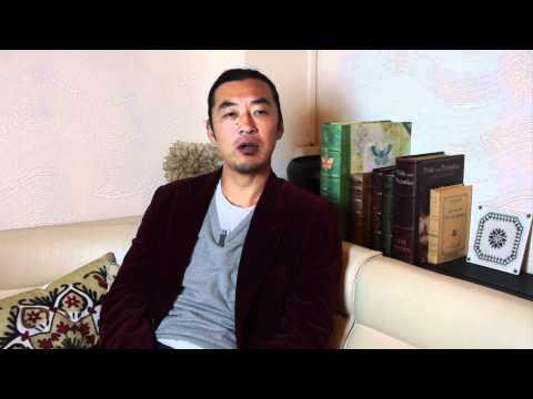 Hana.bi Interviews | Eiji Han Shimizu | The Happy Movie