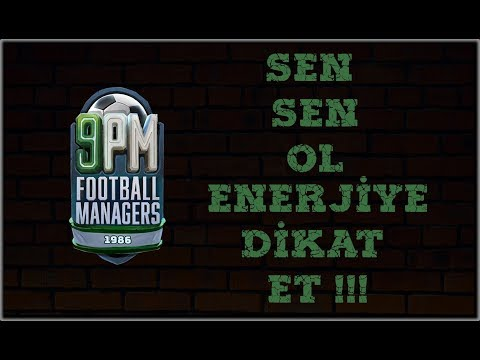 Football Manager 2015 (Türkçe) - Oynuyoruz [İlk 8 Dakika] from YouTube · Duration:  45 minutes 43 seconds