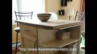 Ikea Closet Systems Review