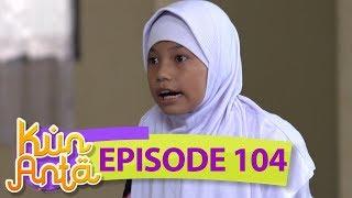 Gawat, Butet Marah Besar Sama Utami dan Najwa! - Kun Anta Eps 104