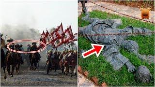 明朝滅亡後,最後一支80萬軍隊竟逃到此地,不僅建了國家,至今仍說漢語用人民幣!