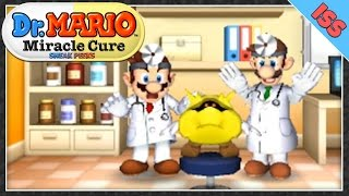 Dr. Mario: Miracle Cure | Sneak Peeks (Nintendo 3ds Let