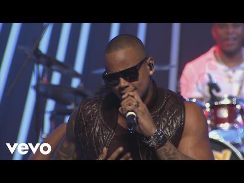 Molejo  Samba Diferente Ao Vivo ft Léo Santana