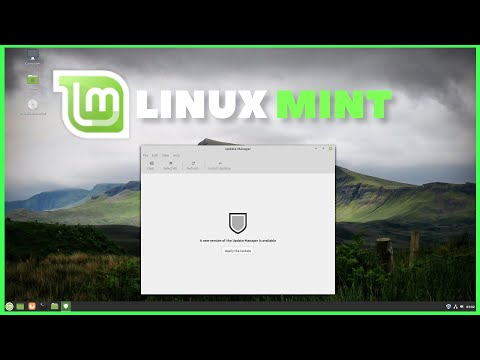 Complete Linux Mint Tutorial | Part 5 - Updating Software thumbnail
