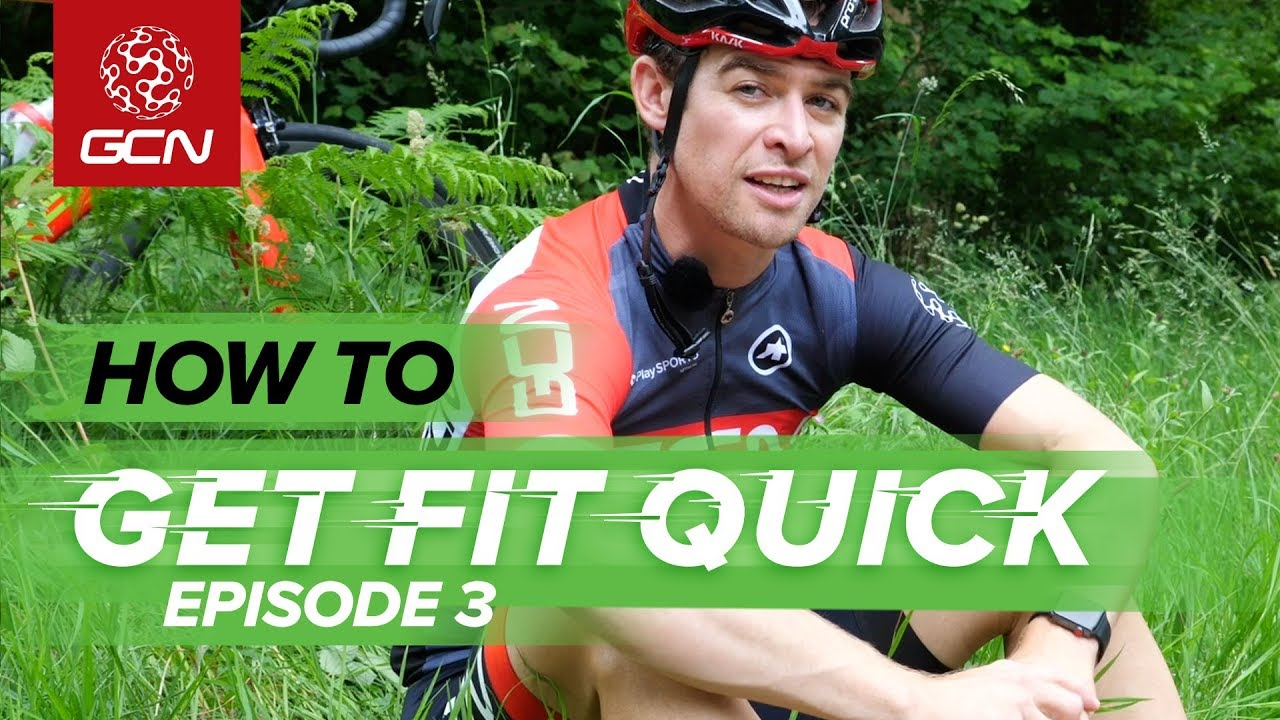 Get Fit Quick With Chris S1 • E3 4ee6d37d8