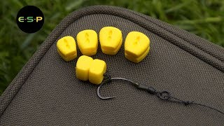 E-S-P Artificial Boilies and Double Corn