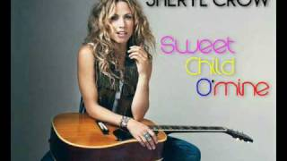 Sheryl Crow - Sweet Child O'mine