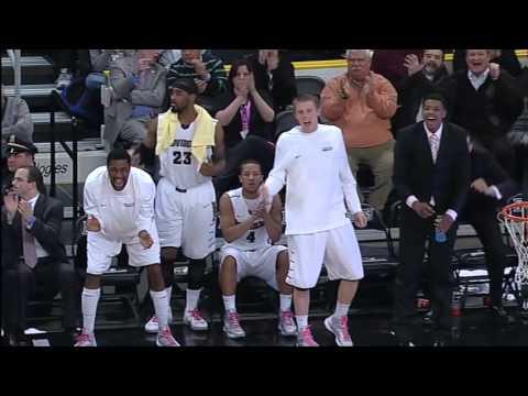 2012-13 Providence College Men