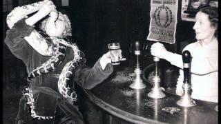 The Fabulous Wailers - Snake Pit