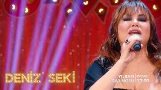Deniz Seki ve Sibel Can Yılbaşı Gazinosu ile Star TV 'de!