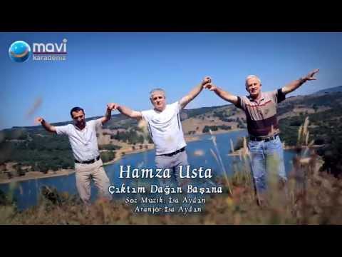 Hamza Usta Çıktım Dağın Başına ( Yönetmen İsa Aydın ) 27-07-2015 Klip