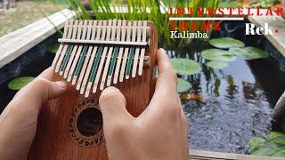 Interstellar Theme- KALIMBA