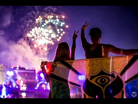 Otto Knows feat. Avicii - Back Where I Belong (Tomorrowland Belgium 2016)