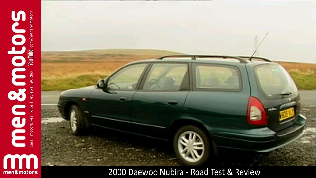 hight resolution of daewoo nubira se