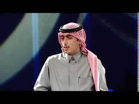 Living the Competition-Saudi Success Stories — GCF 2014