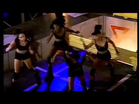 Bobby Brown - Two Can Play That Game 1994