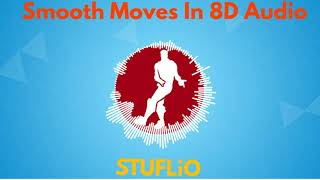(FREE) Smooth Moves Emote In 8D Audio | Fortnite Battle Royale (Read Description)