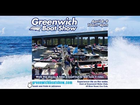 2017 Greenwich Boat Show