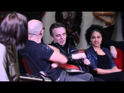 Mike Dolbear web Show - Pilot show one