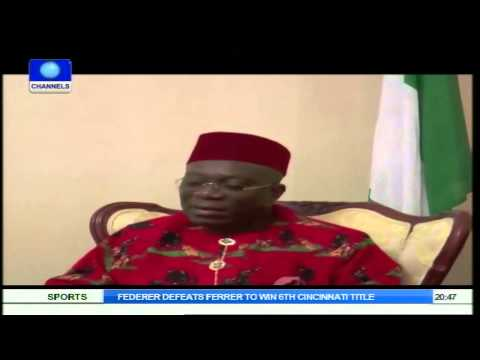 Diplomatic Channel: Emuchay Looks At Nigeria-South Africa Trade Relations