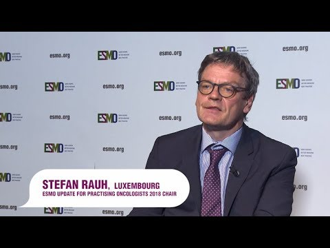 ESMO Update for Practising Oncologists:  What to expect