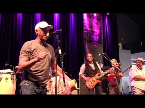The Headhunters Super Jam 5/2/14 New Orleans @ Fiya Fest
