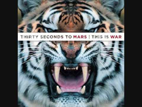 Closer to the Edge-30 Seconds to Mars