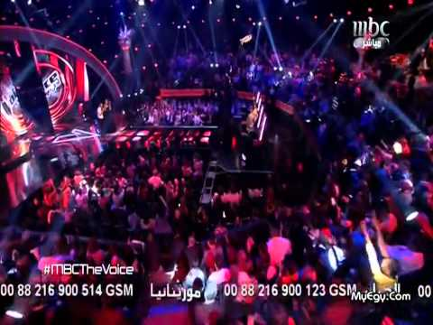 """[1440HD] Ricky Martin performing """"Come With Me"""" at The Voice Arabia + Interview - March 29 2014"""