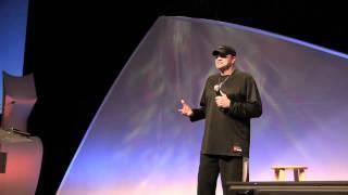 Sinbad at Macworld 2011
