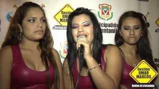 3er FESTIVAL INTERNACIONAL COSTA AZUL VENTANILLA 2014