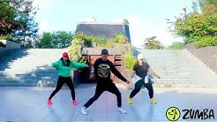 🎶 NO MANANA - Black Eyed Peas ft EL.Alfa   ZUMBA   DANCE FITNESS