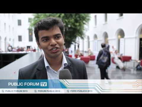 Manu Thadikkaran, LL.M. student, The Graduate Institute, Geneva, Switzerland