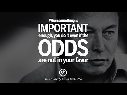 Thrilling Life Story Of Elon Musk | Born Realist