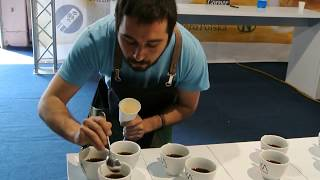 COFFEE LOVERS EVENT