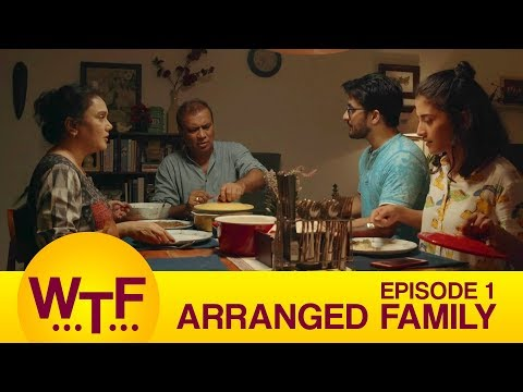 Dice Media | What The Folks | Web Series | S01E01 - Arranged Family