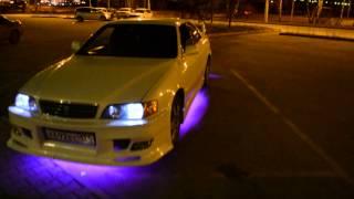 Подсветка на Chaser