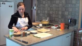 Fondue Parmesan