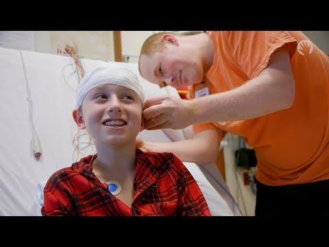 Video EEG Monitoring: What to Expect