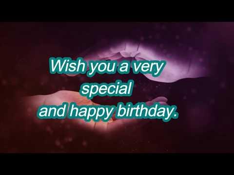 Permalink to Heart Touching Birthday Wishes For Ex Girlfriend Hindi