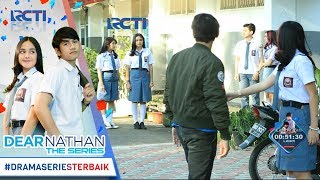 Video DEAR NATHAN THE SERIES - Wahh Salma Salah Paham Nih Ngeliat Nathan Sama Dinda [5 Oktober 2017] download MP3, 3GP, MP4, WEBM, AVI, FLV November 2018