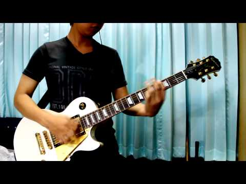 I'll Be Gone - Linkin Park (Guitar Cover)(Full Song) by ToNGbita