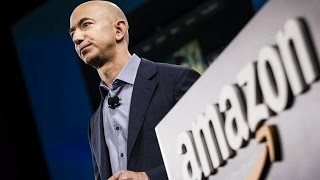 How Has Bezos And The Washington Post Escaped Criticism By Liberals? - The Ring Of Fire