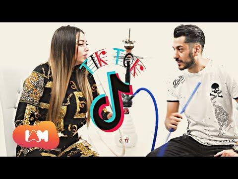 Emina Fazlija - Tik Tok ( Official Video 4K ) Prod.by Edison Fazlija