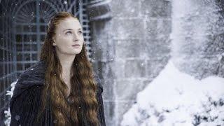 Game of Thrones, Season 5 – VFX making of reel