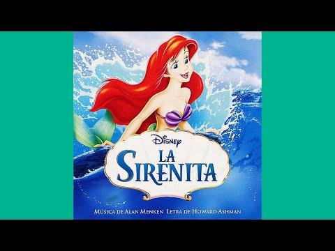 La Sirenita - Bajo El Mar