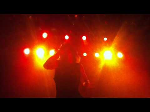 Incite - Down and Out - Tyranny's End Live