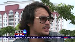 Ello Ditangkap Polisi Terkait Kasus Narkoba - NET12