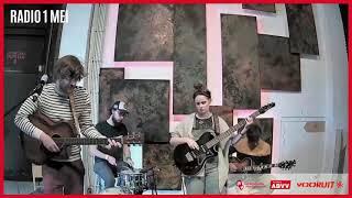 Radio 1 mei - De Trouwband (muziek)