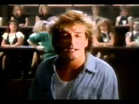 Rod Stewart - Love Touch (1986)